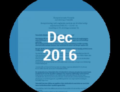Yttrande om Vattenfalls tillståndsansökning