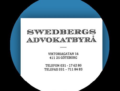 Nätverket Skydda Skogen vid Bruzaholm har engagerat Swedbergs advokatbyrå